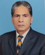 Mr. Daud Ahmed
