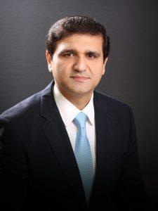 Mr. S. M. Naveed