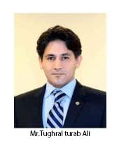Mr. TughralTurab Ali