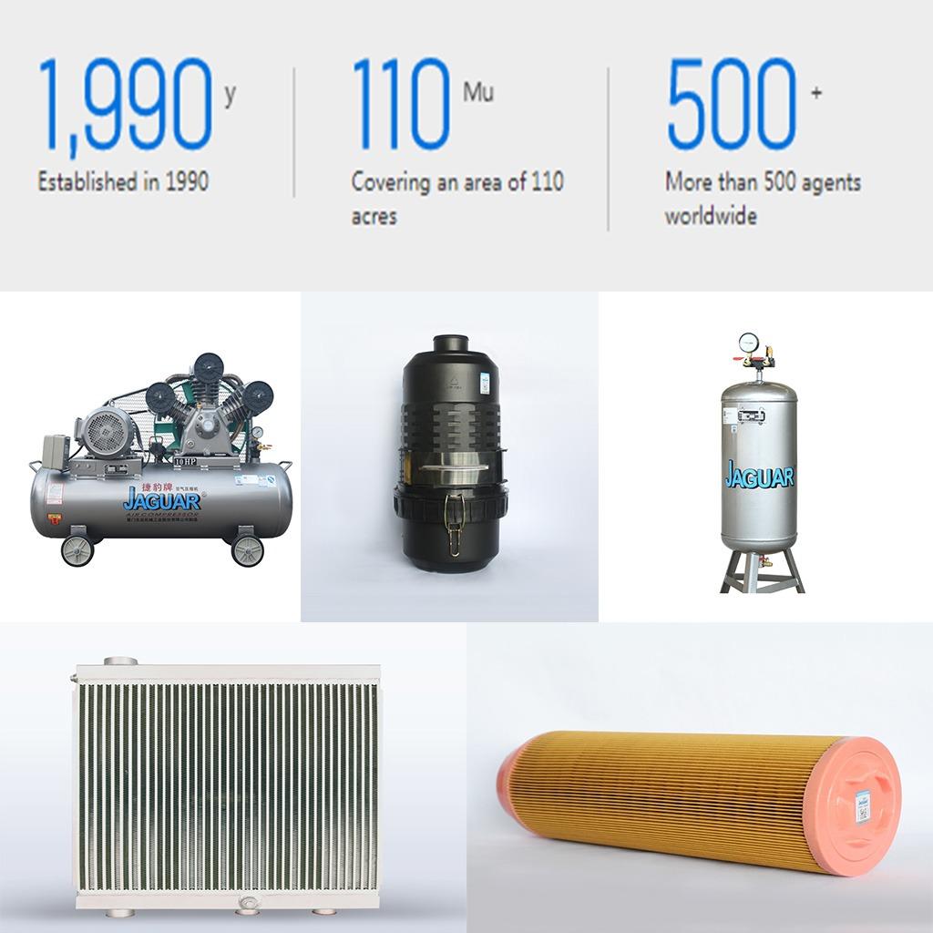 Xiamen East Asia Machinery Industry Co., Ltd.