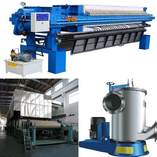 Shandong Lutai Group Zaozhuang Ludu Paper Machinery Co., Ltd