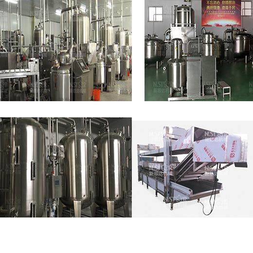 Jinan Xinsida Machinery Co., Ltd
