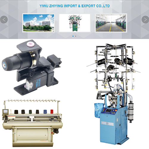 Yiwu Zhiying Import & Export Co