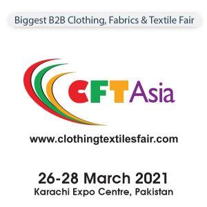 CFT 2021 Karachi