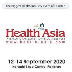 Health 2020 Karachi