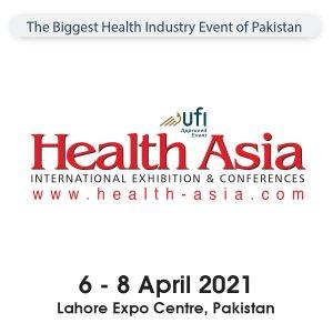Health 2021 Lahore