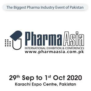 Pharma 2020 Karachi