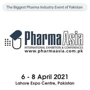Pharma 2021 Lahore