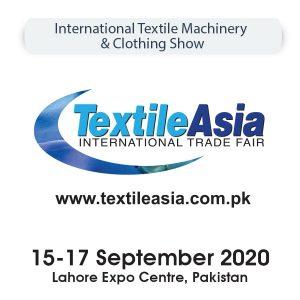 Textile 2020 Lahore
