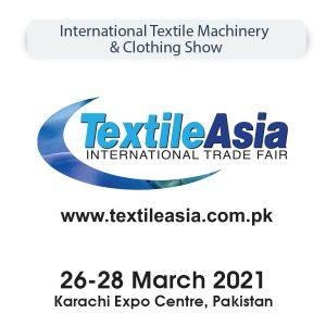 Textile 2021 Karachi