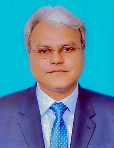 Mr Zaki Aijaz