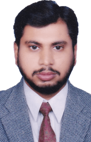 Idrees Mumtaz Mehal